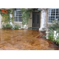 Wholesale Liquid Coating Acrylic Concrete Sealer , Water Based High Gloss Concrete Sealer from china suppliers