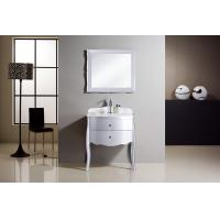 1200 52 85cm Marble Countertop Bathroom Vanities Traditional Style Ivory Flush 105594884