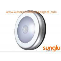 Wholesale 1W Motion Sensor Under Cabinet Lighting / Aisle Sensor Lamp With 3M Paste from china suppliers