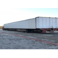 Wholesale Large Scale Customizable Municipal Vehicle from china suppliers