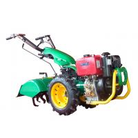 Buy cheap 5.5HP Multifunctional Walking Tractor with 65cm Tiller from wholesalers