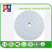 Wholesale Rigid Flex LED PCB Board , 2 Layer Led Pcb Assembly High Precision UL ISO9001 Marked from china suppliers