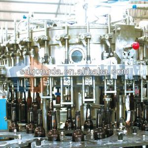 China beer bottling equipment on sale