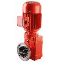 China EWS Series Helical-worm Gear Reducer/ Gear Box/ Gear Units/ Gear Motor on sale