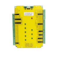 Wholesale Web Wiegand Access Control  Four Doors Wiegand 26~34 Bit RS485 20000 User Capacity from china suppliers