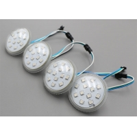 Wholesale DMX Controller 60mm 5050 Rgb Digital Led Pixel For Theme Park from china suppliers