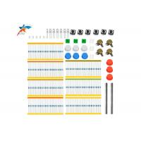 Wholesale DIY Potentiometer Resisitor Arduino Starter Kit For Secondary School Science Experiments from china suppliers