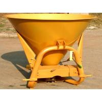 China CDR 600 fertilizer spreader on sale