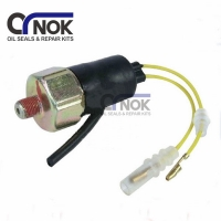 Wholesale Electric Parts Excavator Solenoid Valve Oil Pressure Senor 6BD1 from china suppliers