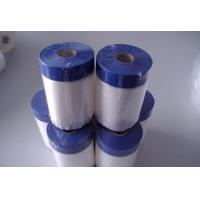 Wholesale blue paper tape film from china suppliers