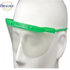 Wholesale Ce Certified Hospital ISO13485 Disposable Protective Eyewear from china suppliers