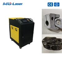 Wholesale Universal Thick Paint Removal 200W Fiber Laser Cleaning Machine from china suppliers
