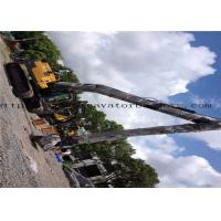 Quality 60 Feet Meter Long Reach Boom And Stick For Volvo Excavator EC300 Digging Subway for sale