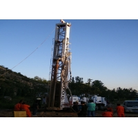 Wholesale 1000m Water Well Drilling Truck from china suppliers