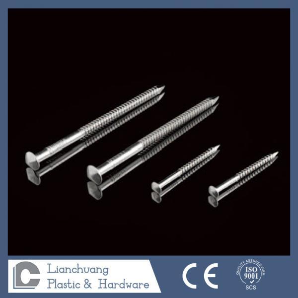 Aluminum Ring Shank Nails