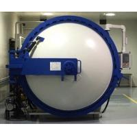 Wholesale Autoclave System for Aerospace Composites from china suppliers