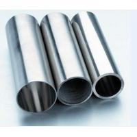 China 16 gauge 304 1 inch high pressure stainless steel welded round pipe on sale