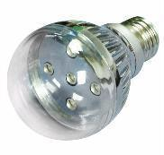 Wholesale High power LED E27 Light( E27-5W 003) from china suppliers