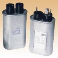 Wholesale High-voltage Capacitors with Safe and Reliable Operating, Used for Microwave Oven from china suppliers