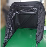 Portable Motorcycle Shelter Storage Shed : Dust proof outdoor portable storage sheds motorcycle tent