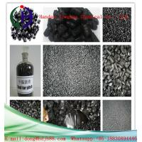 China GB Standard Mid-Temperature Coal Tar Pitch Price Modified Graphite Electrode on sale