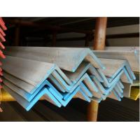 Construction Field Widely Use ASTM 201 321 304 316 316L Stainless Steel Angle Bar , Welded Angle Bar/Mild Steel/Steel Angle S