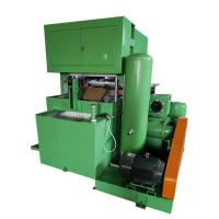 China Eco - Friendly Automatic Paper Egg Tray Machine Waste Paper Recycling on sale