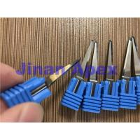 Quality Electric Cnc Oscillating Knife Cnc Machine Spare Parts Soft Material Cutting for sale