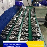 Wholesale A10VSO100 A10VSO140 A10VSO71 A10VSO45 Hydraulic Valve DR DFR DFLR Control Valve from china suppliers