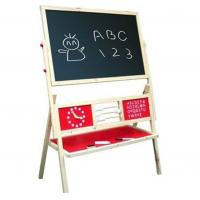 Wholesale Magnetic Chalk/Dry Erase Easel from china suppliers