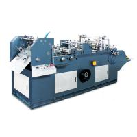 Buy cheap ZF-380 Automatic Envelope making machine from wholesalers