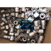 China 304 Stainless Steel Pipe Coupling DN25 Socket Weld Half Coupling ASTM A182 F304 on sale