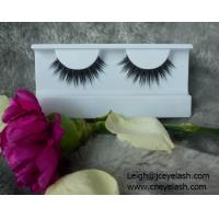 Wholesale Colorful Artificial Eyelash with Glue Hot Sale Party False Eyelashes from china suppliers