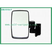 Wholesale Universal Golf Cart Side Mirrors For EzGo Club Car Accessories Side Rear View from china suppliers
