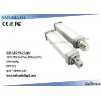 Wholesale 10W  G24 Lamp Plc Led Light  850LM Replacement Of Rraditional Incandescent from china suppliers
