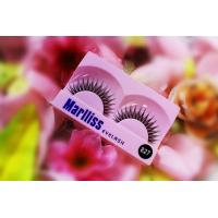 Wholesale Charming false eyelash with competitive price! from china suppliers