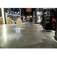 China Self Drying High Hardness Floor Coatings , Slip Resistant Floor Coating on sale