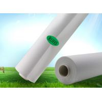 Wholesale White Stencil Cleaning Rolls , SMT Stencil Paper Roll For Machine Clean from china suppliers