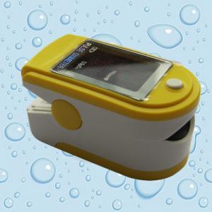 China pulse oximeter spo2 fingertip pulse oximeter on sale