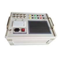 Wholesale Digital Circuit Breaker Analyzer , Dynamic Characteristics High Voltage Tester from china suppliers