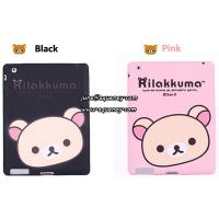 Wholesale New arrival High Quality Silicon Protect Case for ipad2, Rilakkuma Ipad2 case from china suppliers