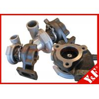 Wholesale Mitsubishi 4D31 Engine Turbocharger TD05-10A Turbocharger 3 Holes from china suppliers