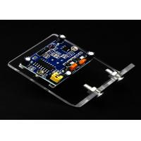 Wholesale HCSR501 Acrylic Bracket Arduino Starter Kit With IR Pyroelectric Infrared Motion Sensor from china suppliers