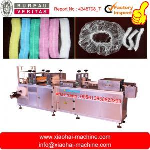 Máquina para producir tapas desechables
