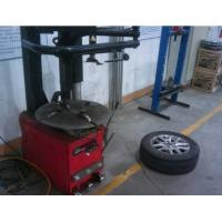 China Automatic Car Tyre Changer on sale