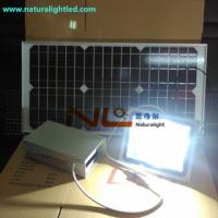 Wholesale competitive price automatic brightness control solar led flood lamp from china suppliers