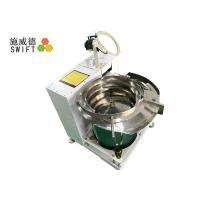 Wholesale Automatic Cable Tie Machine , Cable Bundling Machine Smart Temperature Control System from china suppliers