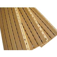 Wholesale Recording Studio Acoustic Panels Acoustic Tiles For Soundproofing Walls from china suppliers