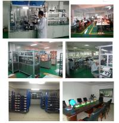 Shenzhen JYG New Energy Co., Ltd.