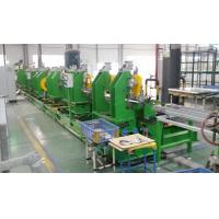 Buy cheap Vacuuming Refrigerator Assembly Line Equipment With Lift Conveyor from wholesalers